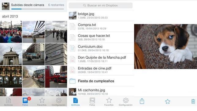 Las mejores aplicaciones adaptadas a iOS 8