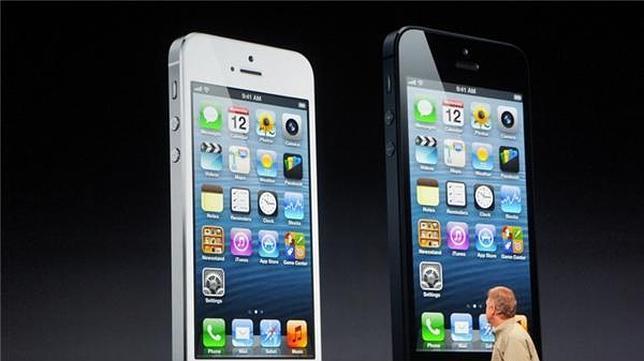 Foxconn asegura que el iPhone 5 es el producto más difícil de ensamblar