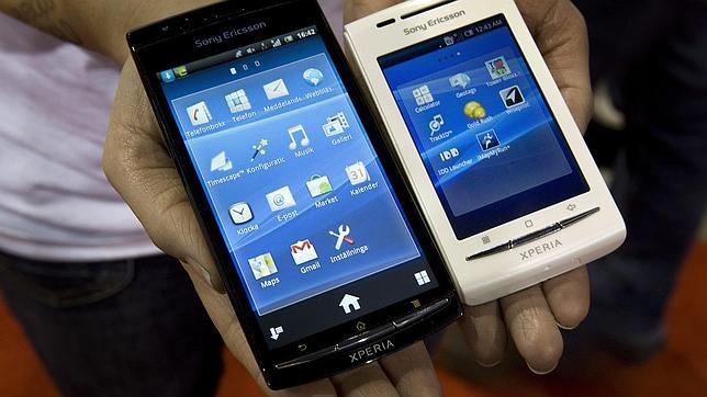 Sony actualizará sus dispositivos a Android 4.1 a partir de febrero