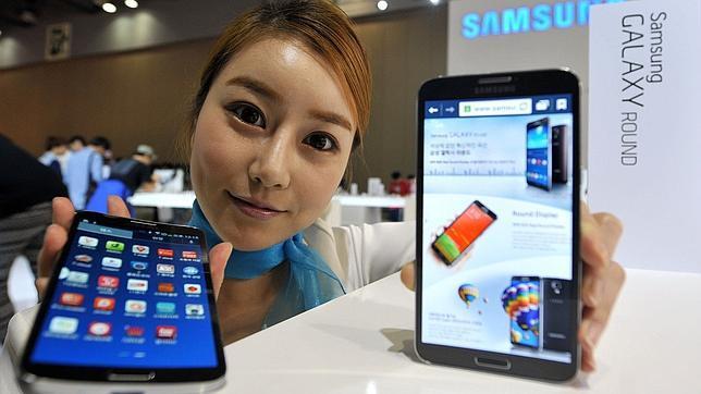 Samsung Galaxy S5: así podría ser el nuevo «smartphone»