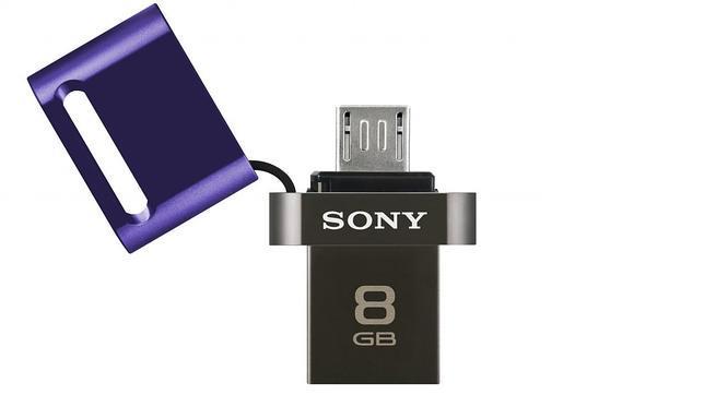 Lo que necesitabas: un pincho USB para «tablets» y «smartphones»