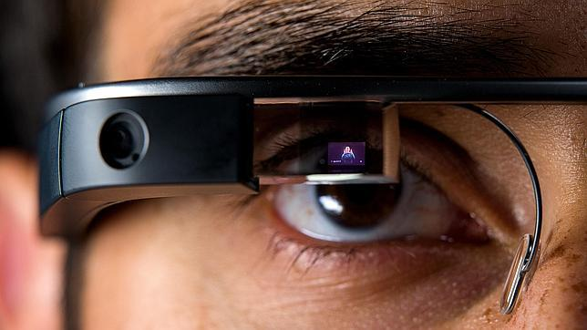 Google «congela» sus gafas de realidad virtual Glass