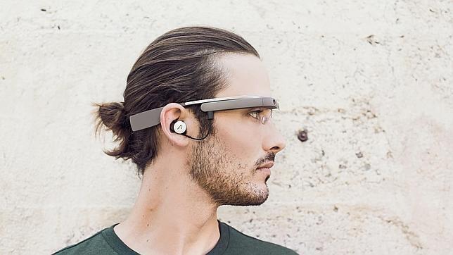 El dolor de cabeza de Google Glass