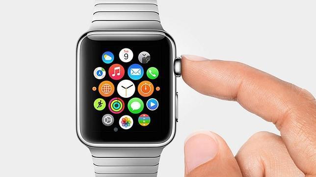 Apple prevé la venta de más de 5 millones de Apple Watch