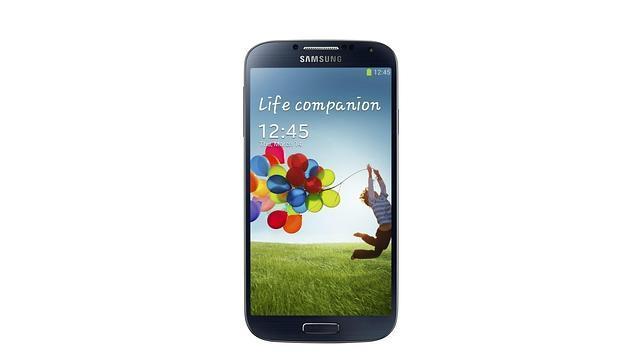 El Samsung Galaxy S4, por 669 euros