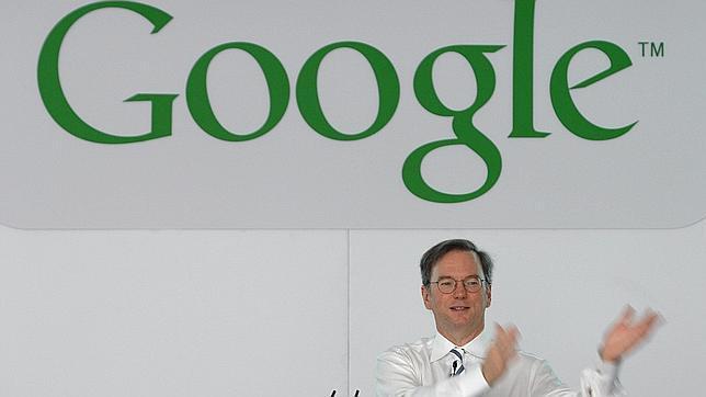Google ha ganado 3.346 millones de dólares en lo que va de 2013