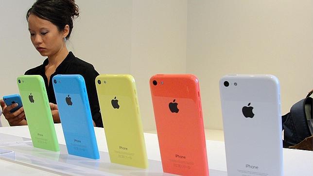 Apple recompensará en España a los usuarios que cambien un iPhone o iPad antiguo