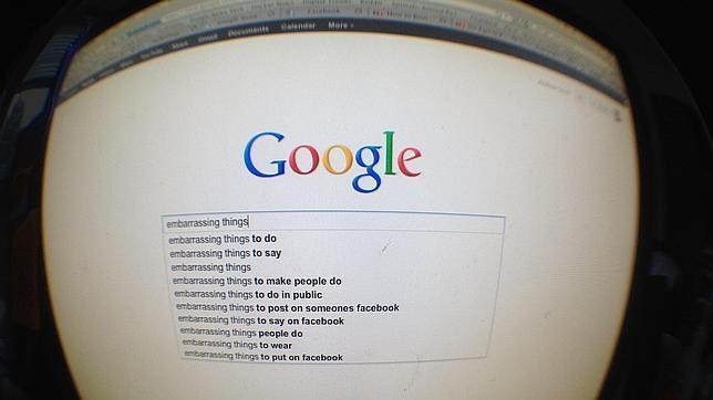 «Derecho al olvido»: los nombres que Google no olvidará