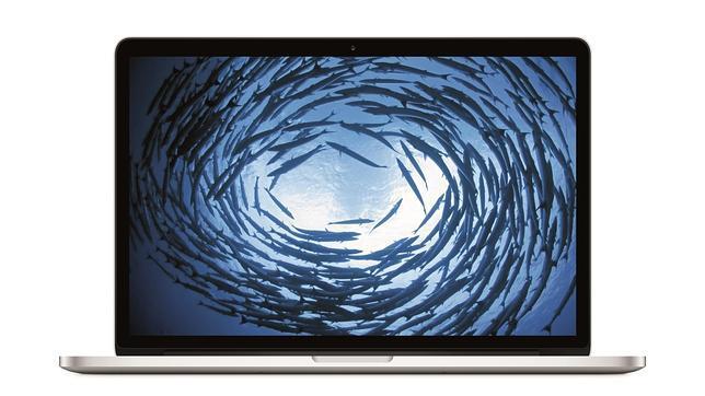 Apple presenta el nuevo Macbook Pro con tecnología Force Touch