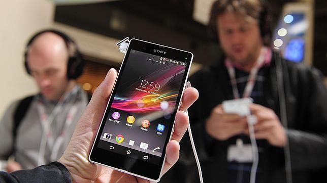 El «malware» móvil se incrementó en un 58% en 2012