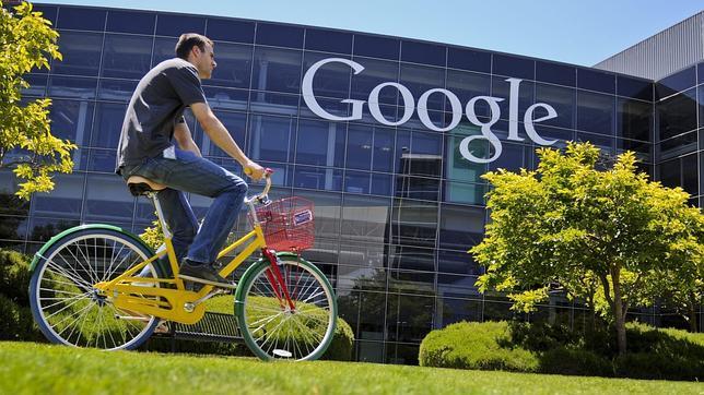 Google ha crecido un 900% desde que salió en Bolsa