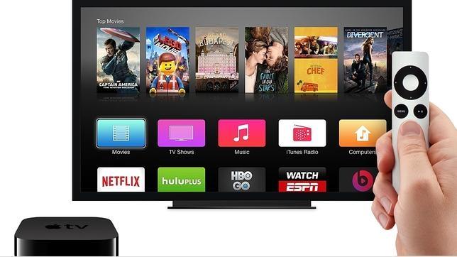 Se desatan los rumores sobre el próximo Apple TV