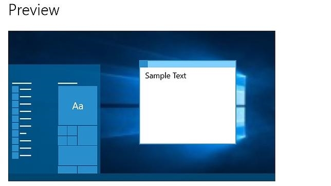 La nueva actualización de Windows 10 se aproxima