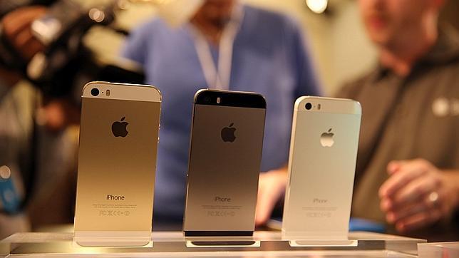 Apple venderá ocho millones de iPhones este fin de semana