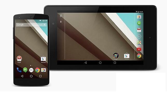 «Android L» encriptará toda la información del usuario por defecto