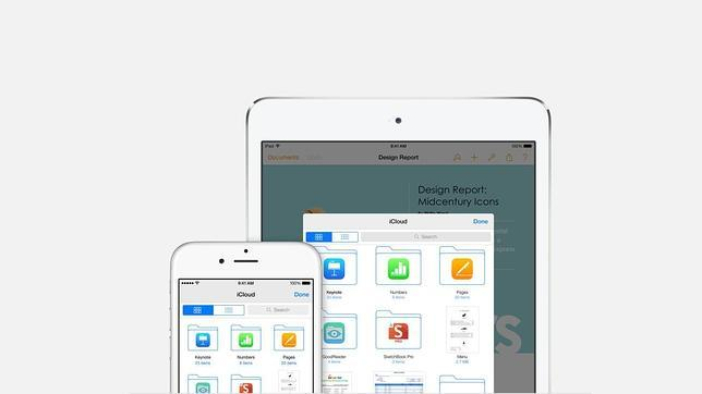 iCloud Drive llega antes a las PCs que a las Mac