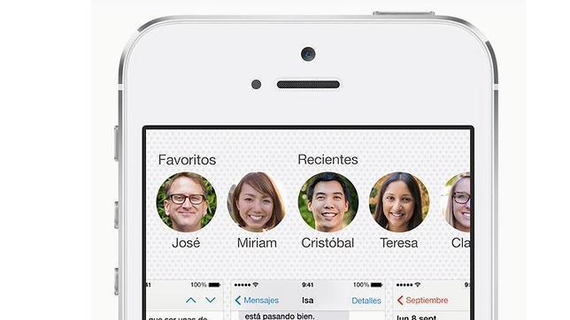 Trucos para sacarle partido a iOS 8