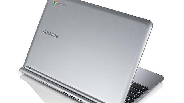 Google anuncia un nuevo portátil Chromebook de 190 euros
