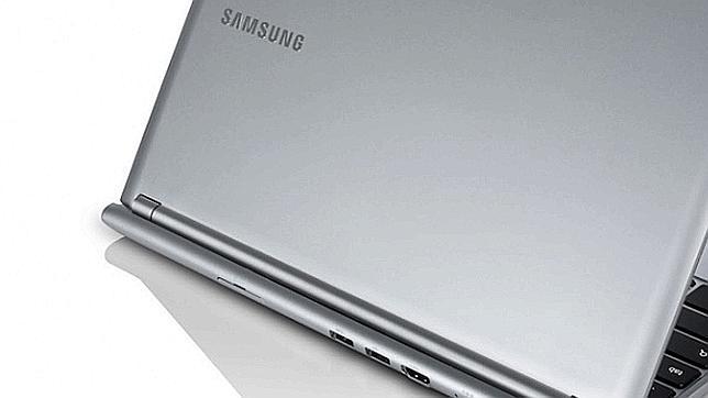 Google presenta su Chromebook para luchar contra los Macbook de Apple
