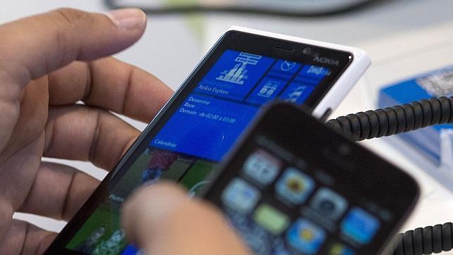 Detectan problemas en algunos dispositivos con Windows Phone 8