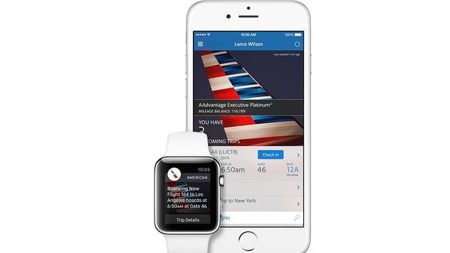 Apple ya permite a los desarrolladores crear «apps» para el Apple Watch