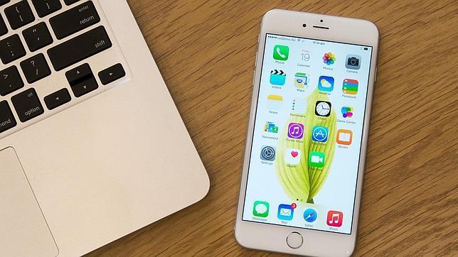 Usuarios del iPhone 6 Plus reportan un fallo en la cámara del dispositivo