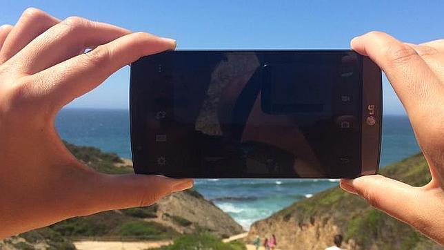 Trucos para aprovechar las cámaras del «smartphone»