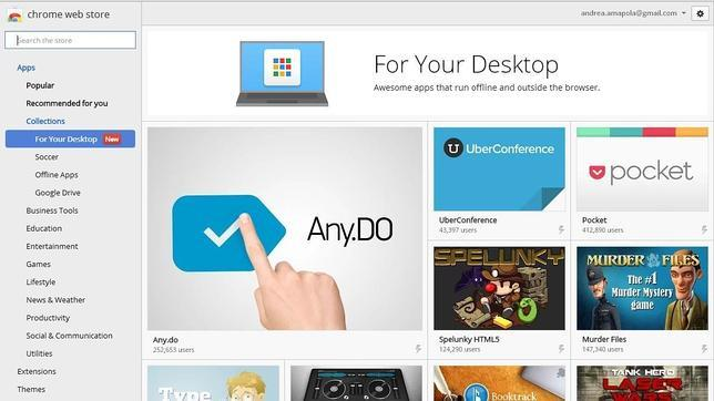 Google elimina dos extensiones de Chrome que mostraban publicidad
