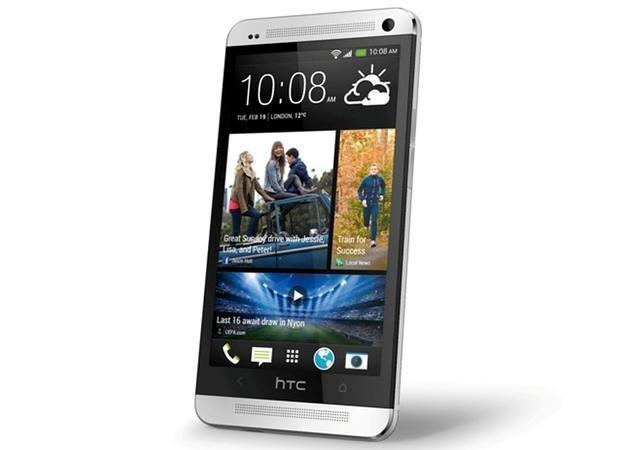 BlinkFeed, la nueva y revolucionaria interfaz de HTC
