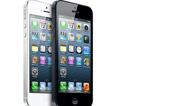 Apple lanza la versión iOS 6.1.2 para solucionar los problemas del iPhone