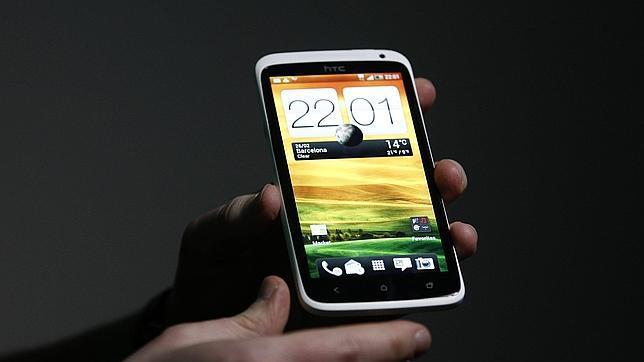 HTC presentará su primer «smartwatch» en el MWC de Barcelona