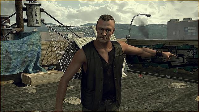 The Walking Dead se convierte en videojuego