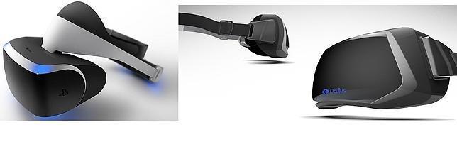 Oculus Rift, Sony Morpheus, Microsoft Fortaleza: la realidad virtual quiere tus videojuegos