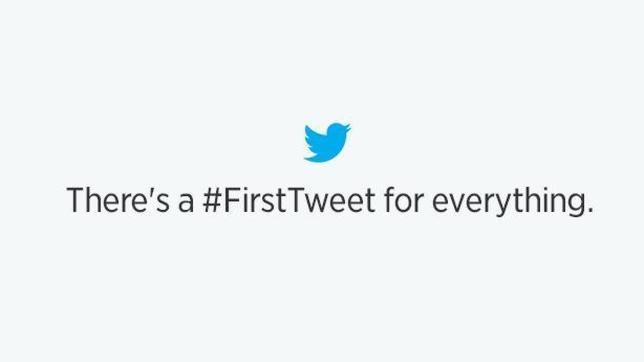 Twitter te permite ver cuál fue tu primer «tuit»