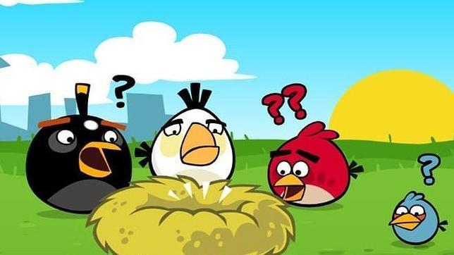 ¿Qué pájaro -o cerdo- eres de «Angry Birds»?