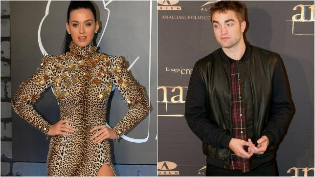 perry pattinson  644x362 Robert Pattinson y Katy Perry, ¿amor a la vista?