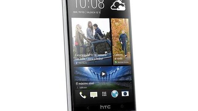 HTC One, la potencia Android gestionada con estilo