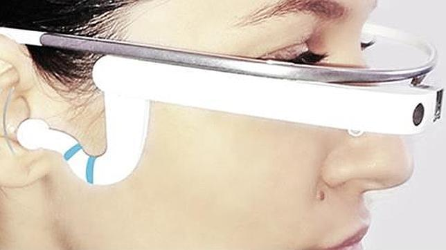Google Glass: crean un biosensor para monitorizar tu salud en tiempo real