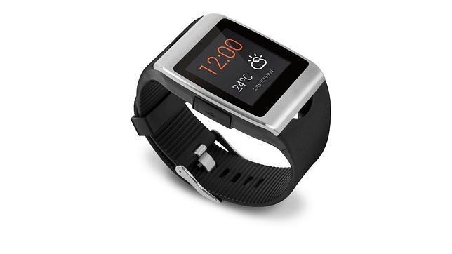 SPC rediseña su «smartwatch» con pulsómetro y carcasa de acero
