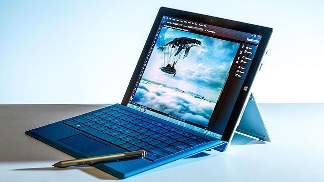 Microsoft confirma accidentalmente la existencia de la Surface Mini
