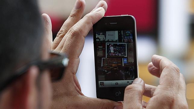 La iPhoneografía o el arte de hacer fotografías con un iPhone
