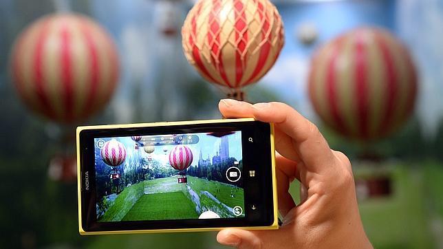 España se posiciona como el país europeo donde más se usan smartphones