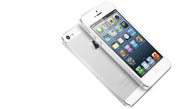 Apple lanzará dos nuevos «smartphones» en septiembre: ¿iPhone 5S y iPhone 5C?