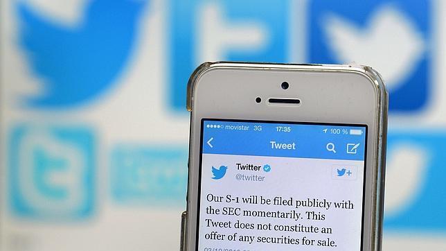 Twitter empieza a mostrar «tuits» de personas que no sigues