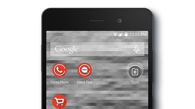 Blackphone 2, de la familia de «smartphones» más seguros del mercado, ya se puede reservar