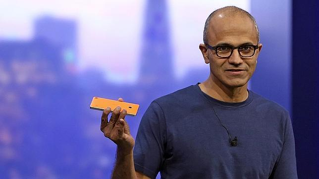Microsoft lanzará su «smartwatch» con pulsómetro «en las próximas semanas»