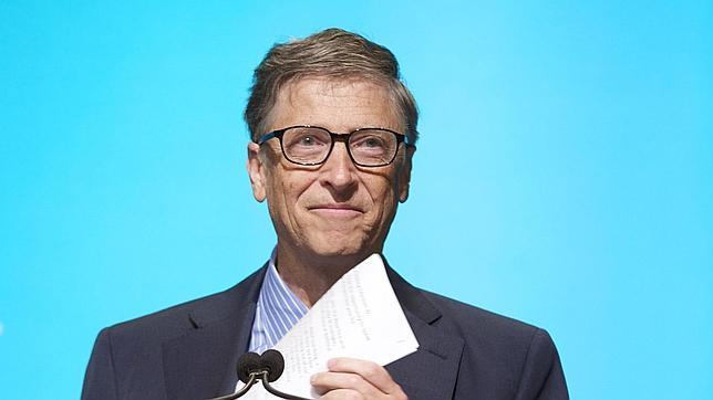 Bill Gates contiene el llanto al hablar de la salida de Steve Ballmer