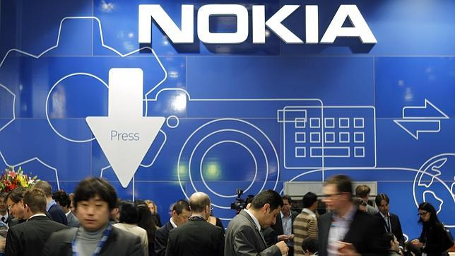 Nokia se aventura en el mercado de las «tablets»
