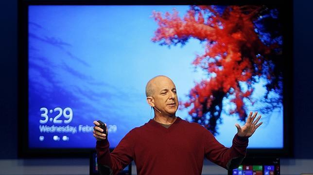 Steven Sinofsky dictará clases en Harvard tras renunciar a Microsoft