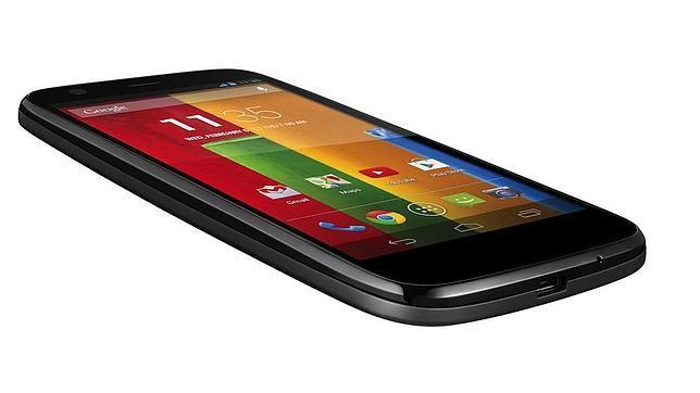 Moto G, HTC One mini o Galaxy S4 mini: los mejores «smartphones» de gama media del 2013